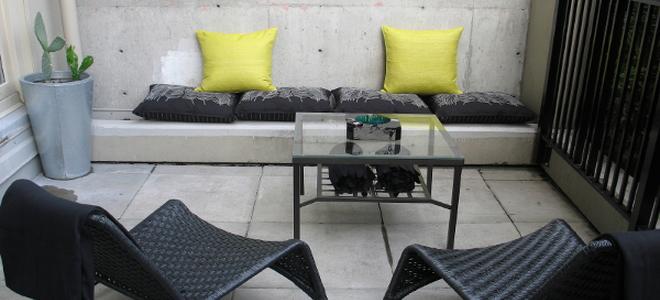 4. Invite A Sense of Zen With Sleek Designs