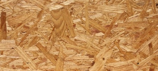 How To Paint Oriented Strand Board Doityourself Com