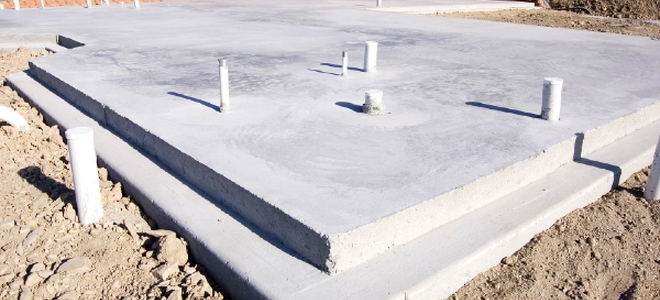 how to build a slab foundation how to build a slab foundation