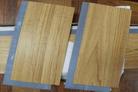 How To Skim Coat Wood Paneling Doityourself Com