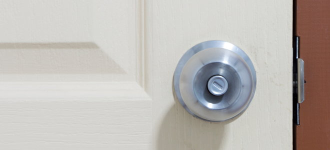 How to Pick a Locked Door Knob DoItYourselfcom
