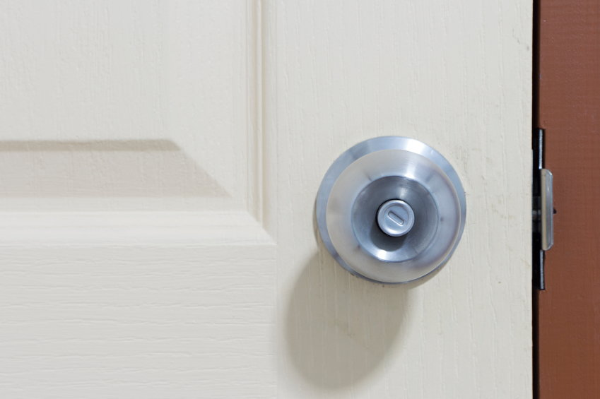 How To Pick A Locked Door Knob Doityourself Com