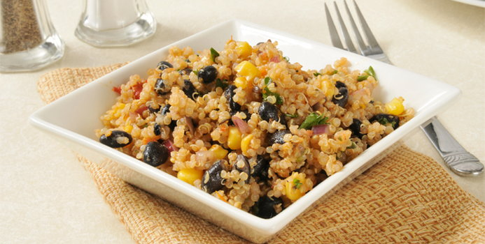 Quinoa Grain Is Actually More Like A Vegetable Than Originated In South America And Has Been Used As T Staple For Centuries