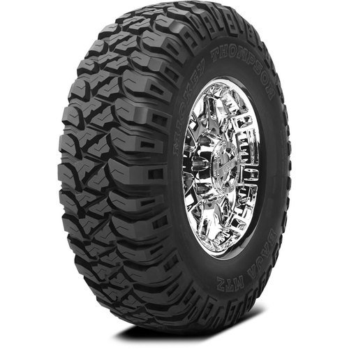 Ford F150 & F250 Mud Tire Reviews - Ford-Trucks