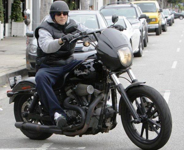 Harley Davidson Dyna Glide Soa