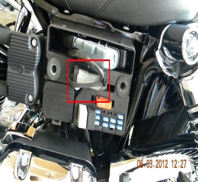 Harley Davidson Diagnostic Codes