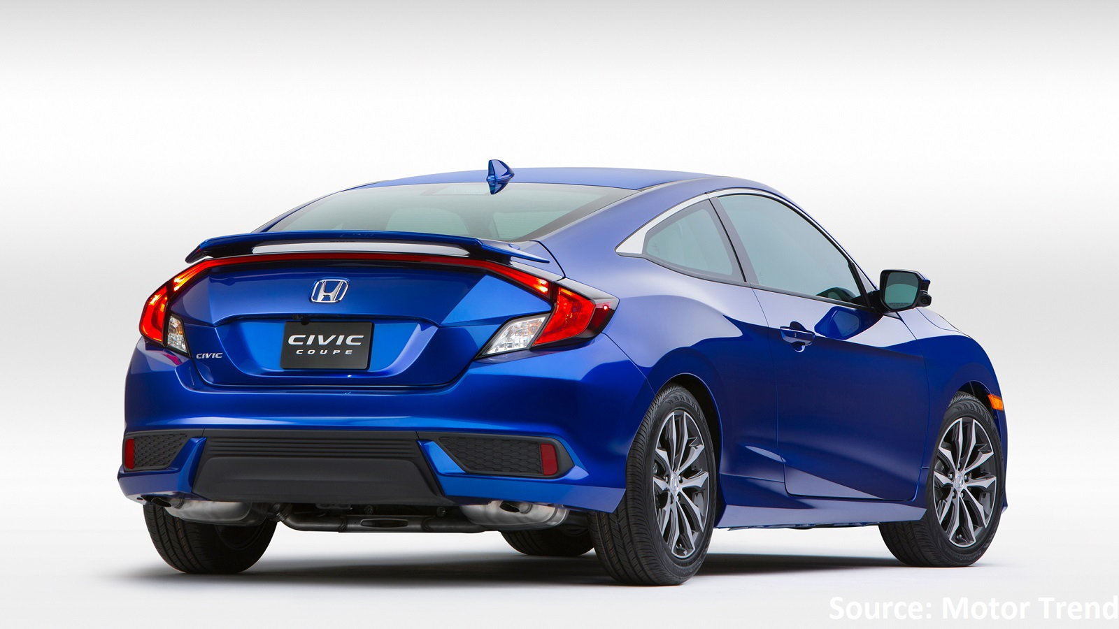 2. Do you like the 10th Gen Civic?