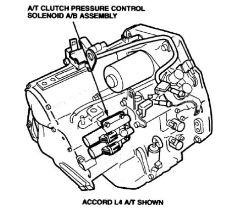 1997 Honda Accord Window Wiring Diagram further 476627 Fuse Box Behind Battery furthermore 99 Pathfinder Starter Relay Location in addition 3bjr6 Failed Inspection Leaking High Pressure Power also Saab 900 Wiring Harness Replacement. on acura tl transmission diagram