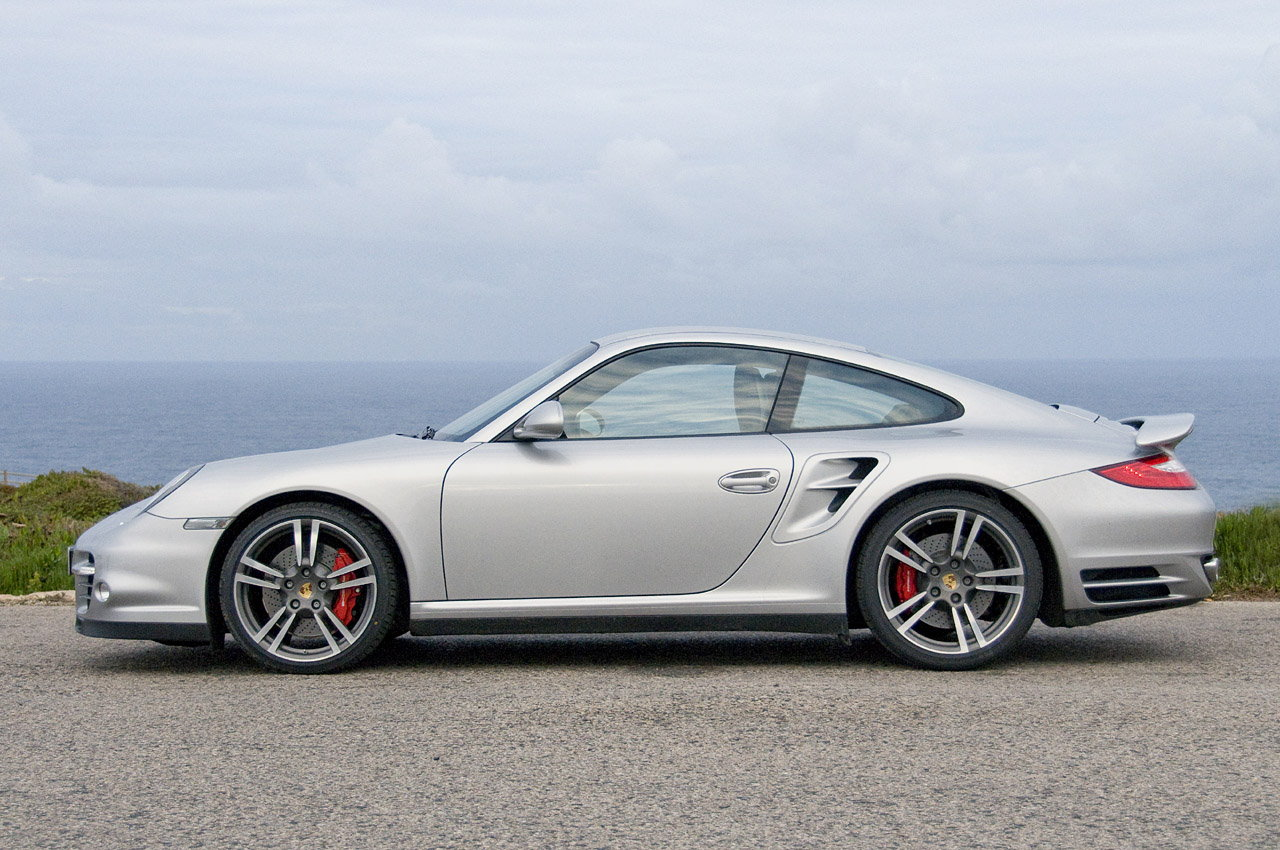 Porsche 997 What Are The Differences Between The 9971 And