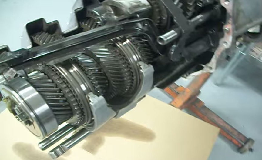 Porsche 997 Tiptronic Vs Manual Transmission Rennlist