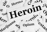 heroin word