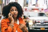 Woman calls 911