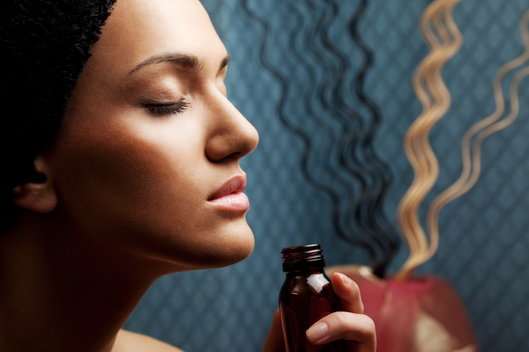 aromatherapy for addiction recovery