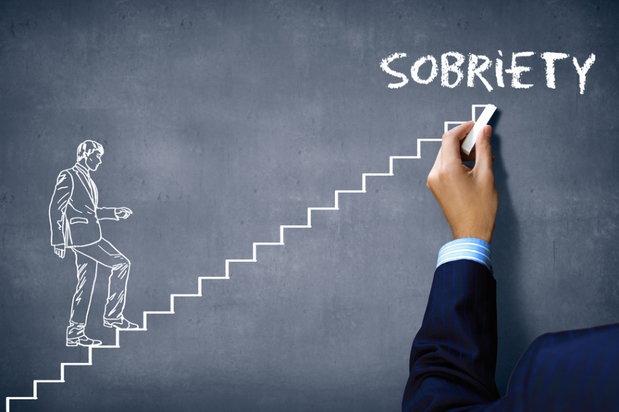 steps to sobriety