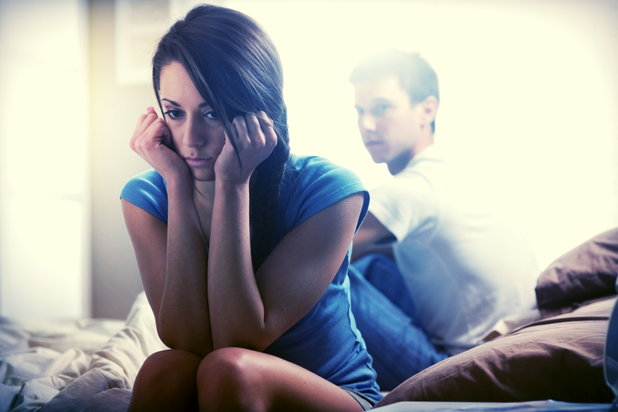 drug addiction and relationship problems