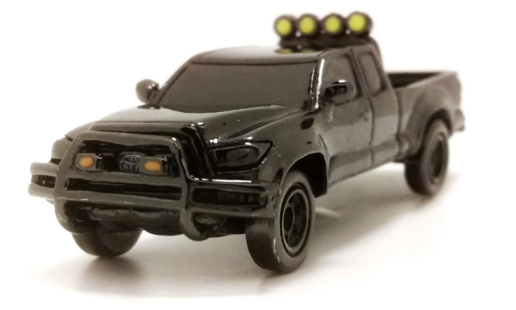 Toyota 4runner Tacoma And Tundra Toyota Toy Trucks Yotatech