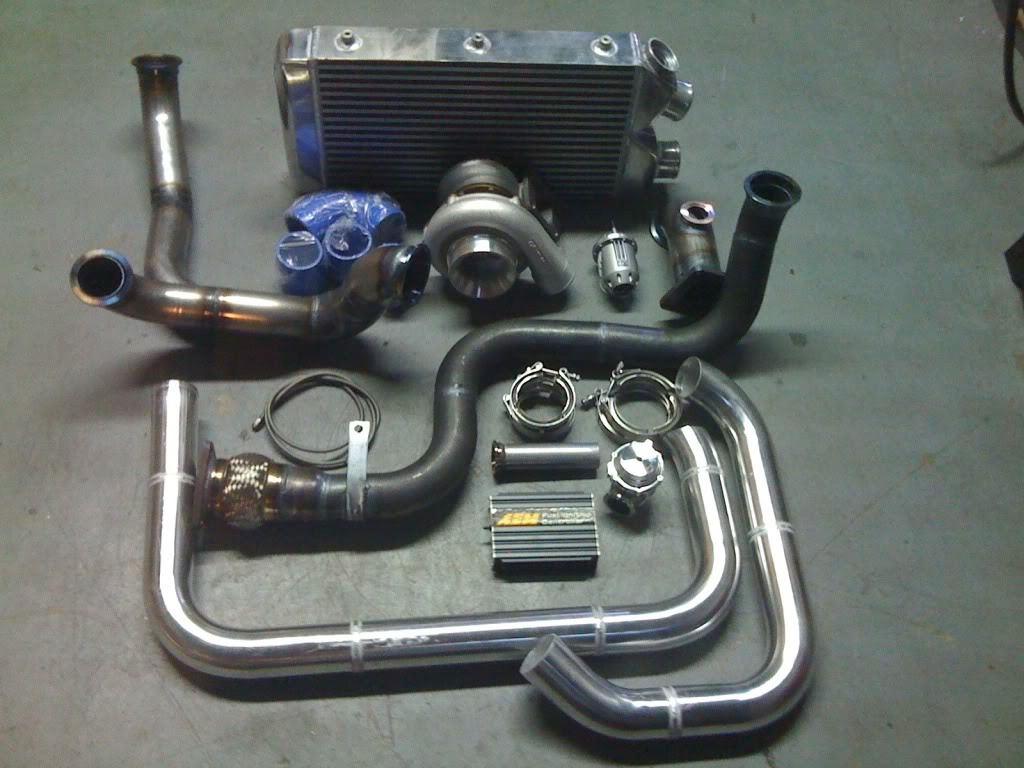 Diy Turbo Idea For Cheap Lol Acurazine Acura