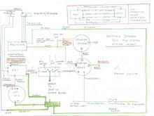 Wiring Kazuma Diagram Gys6 - Wiring Diagram Sheet on