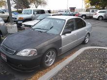 my sedan