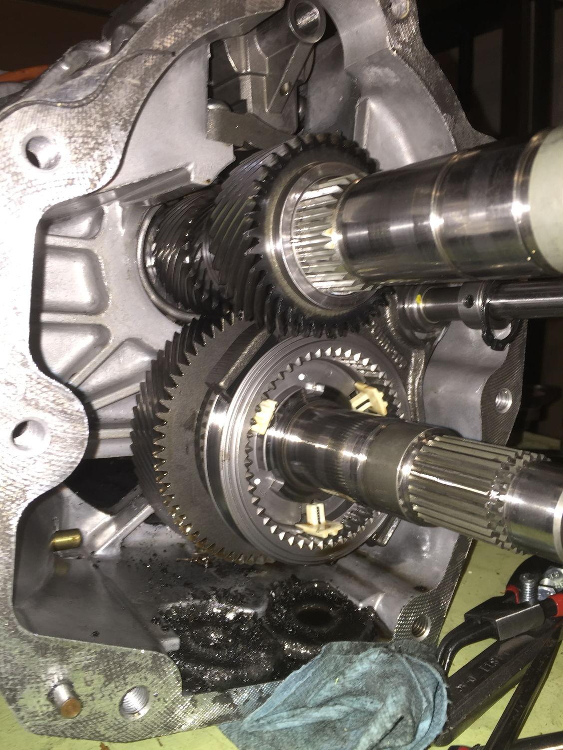 What Does Camaro Mean >> TR6060 Rebuild. Problems. - Camaro5 Chevy Camaro Forum / Camaro ZL1, SS and V6 Forums - Camaro5.com