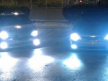 Hid Comparison
