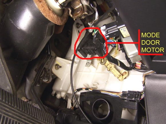 99 Se With Auto Climate Control Issues Help Needed