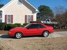 My '93 LX