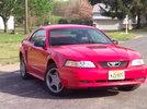2000 mustang GT