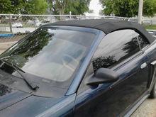 2002 Mustang GT