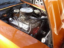 Good pic of the motor