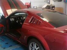 Buckeye GT
