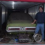 Check out a cool video of the building of the cobra on my blog . Mopargrovis.blogspot.com