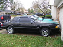 1991 Coupe