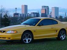 My 98 GT