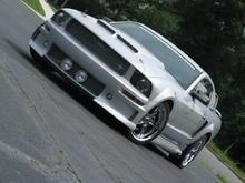 RPM-3D Mustang (Updated)