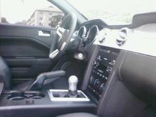 Garage - 09 Mustang GT