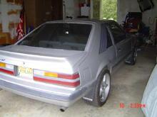 Garage - OLY