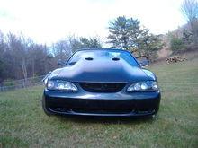 94 Mustang GT Convertible