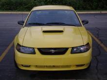 2001 GT