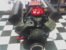 408 ENGINE DONE