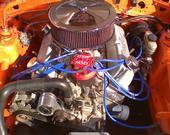 393w 650 hp plus nitrous