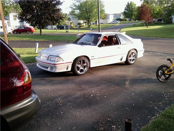 88 GT 2