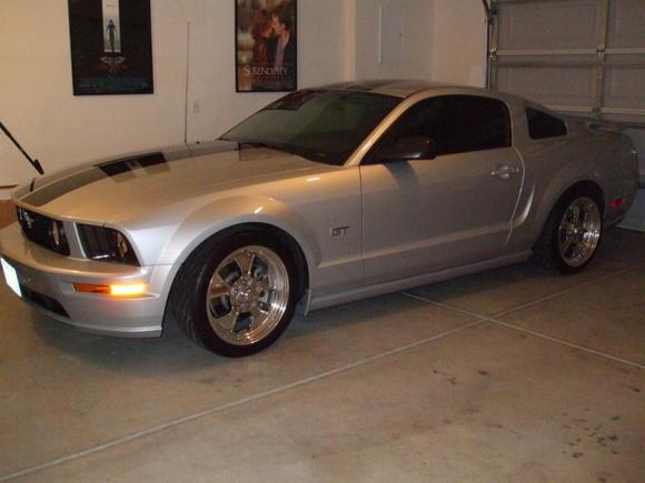 2005 Mustang GT 08/03/2008