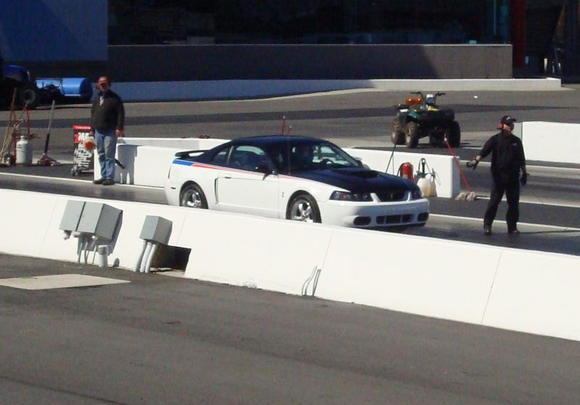 at z max dragway