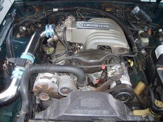 5.0L 302 V8