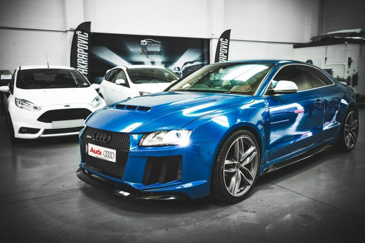 Prior design audi a5 s5 rs5 wide body kit 6speedonline porsche forum and luxury car resource