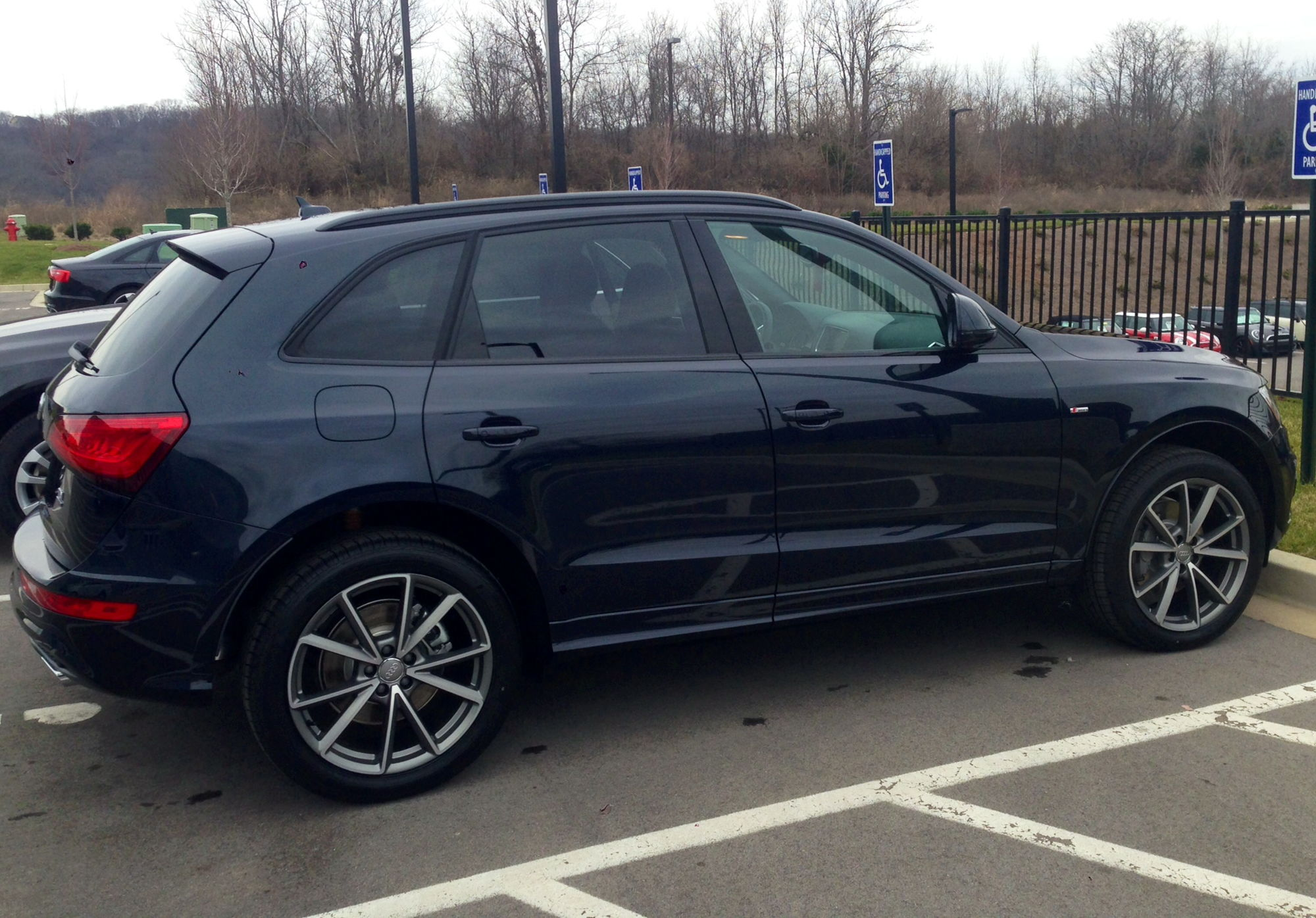 in audi q5 2014 audi allroad review ratings specs prices and 2014 audi ...