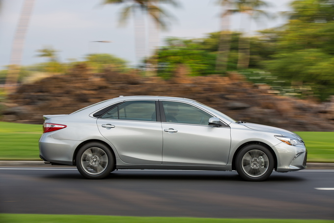 2016 toyota camry deals prices incentives leases overview carsdirect. Black Bedroom Furniture Sets. Home Design Ideas