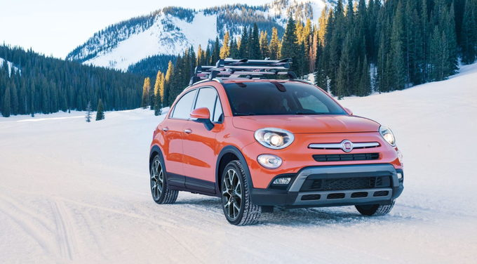2017 fiat 500x deals prices incentives leases for Motor vehicle department las cruces nm