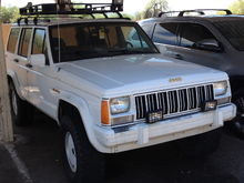 1992 Cherokee